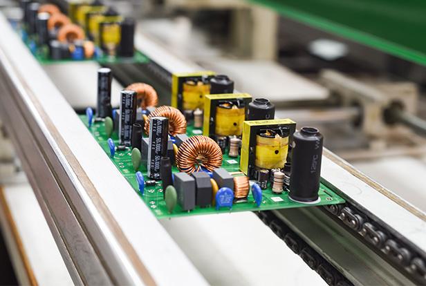 電気・電子業界