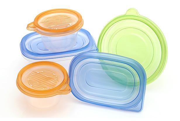 樹脂・プラスチック製品製造業界