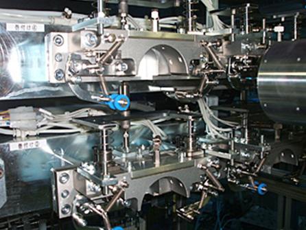 成形関連装置